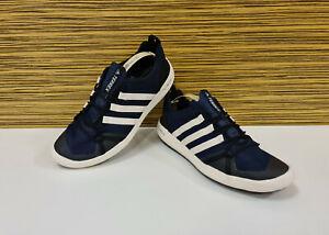 ADIDAS TERREX CC BOAT BB1910 Schuhe Sneaker Wasserschuhe Gr. 10,5 = 45 – 45,5