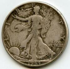 1944 Walking Liberty Half Dollar - (#JM)