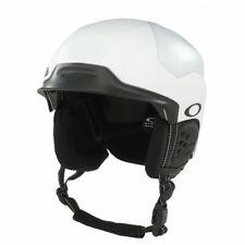 2019 Oakley Mod5 Snowboard Ski Helmet Medium W MIPS Size M White (55-59 Cm)