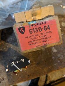 Peugeot 504 fuel gauge p/n 6130.64