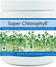 Bios Life Super Chlorophyll by Unicity Fresh Stock, Like Phytoscience Snowphyll