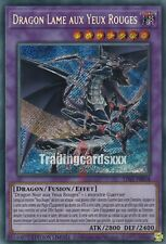 ♦Yu-Gi-Oh!♦ Dragon Lame aux Yeux Rouges : LDS1-FR014 SE