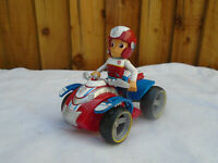 Paw Patrol Ryder ATV Quad Bike & Figure 🐾