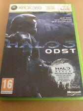 Halo 3 ODST. Xbox 360