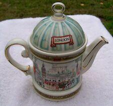 sadler london heritage teapot