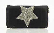 Star - Zip Wallet - CARTERA NEGRO NUEVO Top q1p.eu monedero cartera