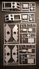 Warhammer 40K Space Marine Rhino Rogue Trader Horus Heresy-NOS Missing Headlamp