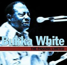 Bukka White - Panama Limited [New CD]