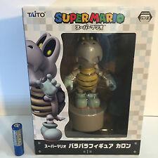 Nintendo SUPER MARIO Drybone Koopa Troopa Big Japan Figure