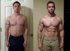 Bodybuilding Muscle Building Supplement TESTOSTERONE BOOSTER Gain Muscle!!!!
