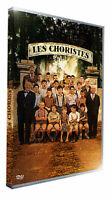DVD Les Choristes Christophe Barratier Occasion