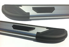 Marche-pieds latéraux Dodge Nitro 2007> (le jeu D+G) série BP 981 163cm EN STOCK