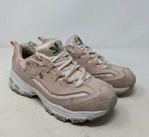 Desaparecido base Línea del sitio  Skechers Low Top Floral Athletic Shoes for Women for sale | eBay