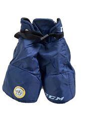 Ccm Ltp Youth Small Yt-S Breezer Hockey Pants