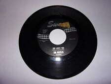 The Beatles: She Loves You / I'll Get You / 45 Rpm / Swan 4152 / VG / 1964