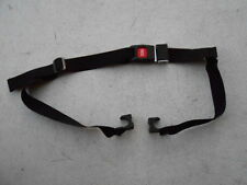 Quickie  Wheelchair Seat Belt with Auto Style Buckle