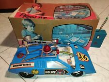 Lamborghini American Police Real 45 anni  70/80 TELECOMANDATA