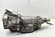 2005 Subaru Legacy 25l Turbo Automatic Transmission Assembly 31000ag120 Oem 05 Fits Legacy