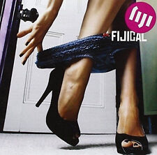 FIJI = fijical = ELECTRO SYNTH POP DANCE GROOVES !!