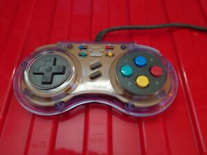SN ProPad Controller For Super Nintendo SNES, Tested, Trusted Ebay Shop