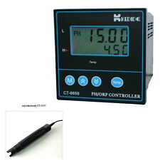 LCD PH ORP Controller ORP electrode industry ORP sensor Intelligent OPR monitor