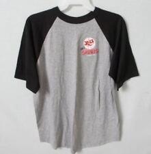 Southwest Orlando Browns Backers gray black short sleeve graphic t-shirt *Sz XL*