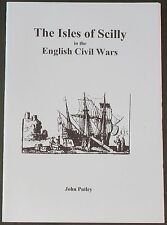 SCILLY ISLES ECW English Civil War History Islands Battles Fleet Navy Cornwall