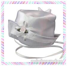 Hut Mütze für Taufe oder festl. Anlässe