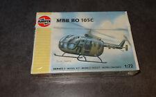 = JOUET MAQUETTE A MONTER AIRFIX HELICOPTERE MBB BO 105C 1/72 SOUS BLISTER