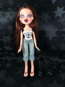 Bratz Doll - Treasures - Roxxi