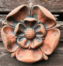 SIRENA Corbel plinto Decorativa Piastra A Parete Pietra a casa o decorazione giardino 40cmH