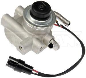 Dorman 904-7913 Fuel Filter Housing For Select 05-07 Chevrolet Isuzu Models