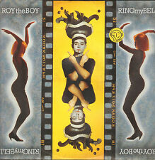 ROY THE BOY - Ring My Bell - Endless Wave - EWMIX 007 - Ita