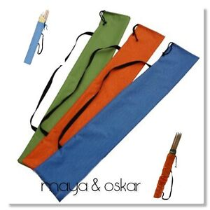 STORAGE CARRY COVER BAG for WINDBREAKS BEACH UMBRELLAS 3 SIZES:112,125 & 160cm