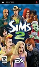 The Sims 2 (PSP) VideoGames