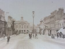 More details for high street wycombe real photo buckinghamshire postcard social history scene