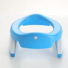 Petit Enfant Portable Voyage Pot de Bébé et Toilette Chaise avec Poignées Par