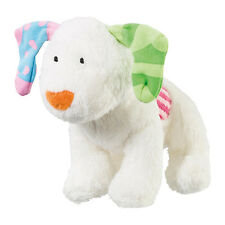 "The Snowdog Bean Plush Soft Toy, The Snowman 6"" (15cm)"