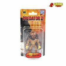Loyal Subjects Predator SDCC 2018 City Hunter Masked Metallic VInyl Figure