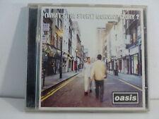 CD ALBUM OASIS Morning glory ? 481020 2