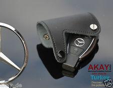 Schlüssel Etui für Mercedes Schlüssel E W222  C63 Carlsson Brabus AMG Key Cases
