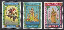 Algérie 464 - 66 Miniatures De Mohammed Racim (MNH)
