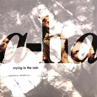 """a-ha 7"""" Crying In The Rain - France (VG+/EX+)"""