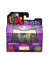 Marvel Minimates Spider-Man & Green Goblin Best Of Series 1 New In Box