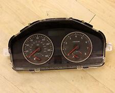 VOLVO S40 V50 C30 T5 SPEEDO CLOCKS CLUSTER BINNACLE DIALS 30710071 2004 - 2009