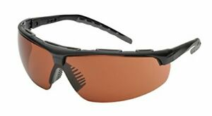 ELVEX DENALI SG-56BB UV400 SUN/SHOOTING/SAFETY GLASSES