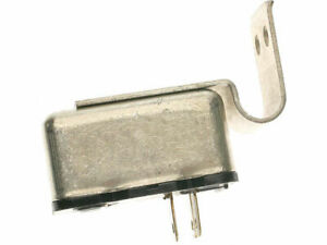 For 1973-1974 Lincoln Mark IV Relay SMP 23996NQ Door Lock Relay