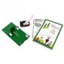 STAINED GLASS SUPPLIES EPHREMS BOTTLE CUTTER KIT BEST 1
