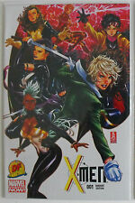 X-MEN (X-WOMEN) #1- DYNAMIC FORCES EXCLUSIVE, LIMITED EDITION WITH C.O.A.