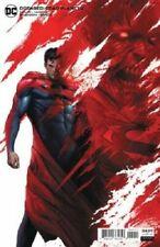 DCeased Dead Planet #2 Mattina Variant DC Comic 1st Print unread NM 2020
